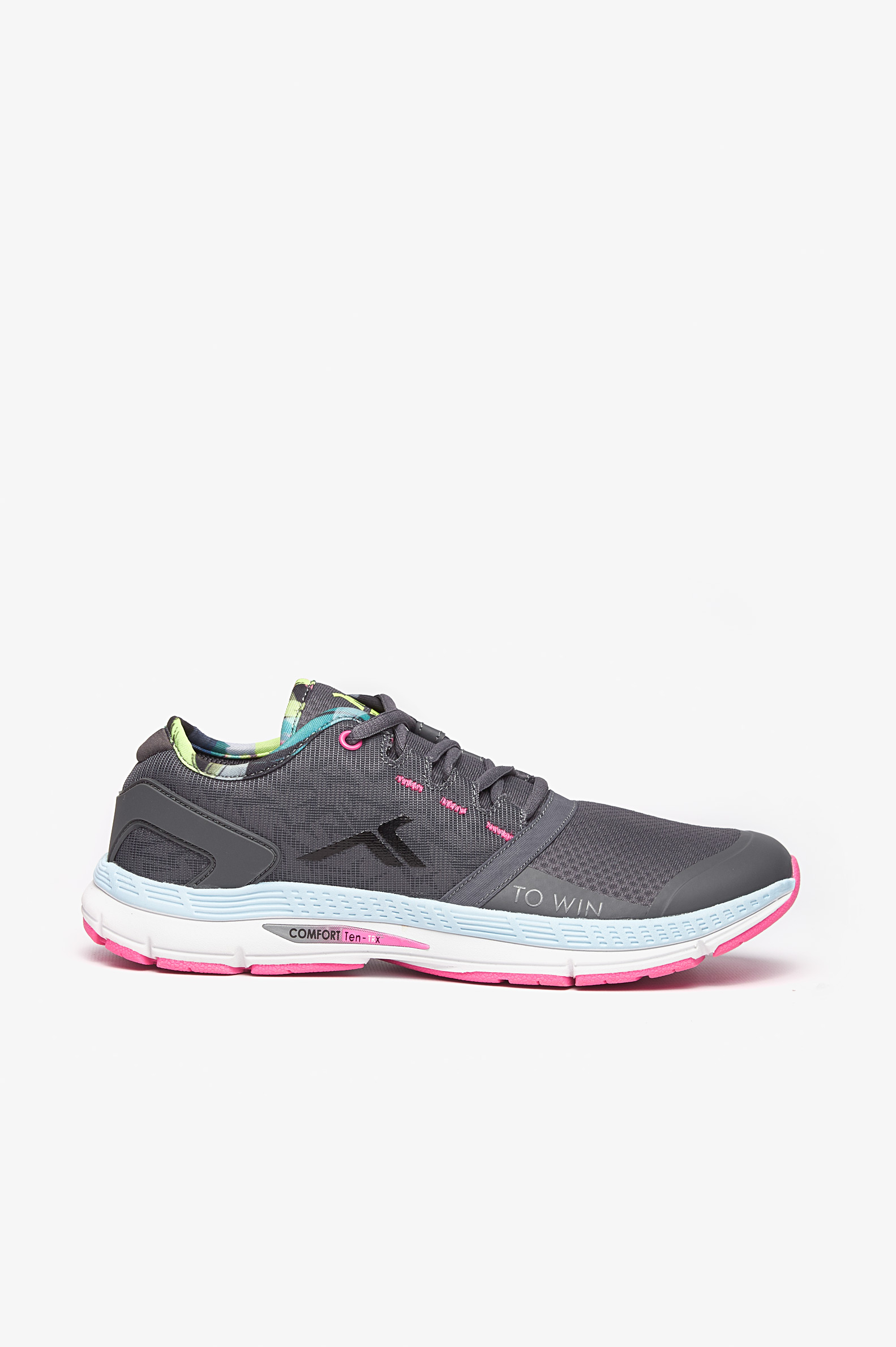 new style a0987 e6c63 Casual - Sneakers - Zapatillas - Mujer