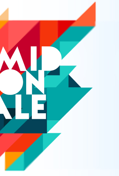 Mid Season Sale 2