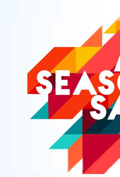 Mid Season Sale 0