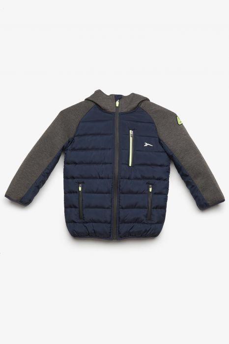 0ee22cc5e Comprar Abrigos textil para niño online | Décimas