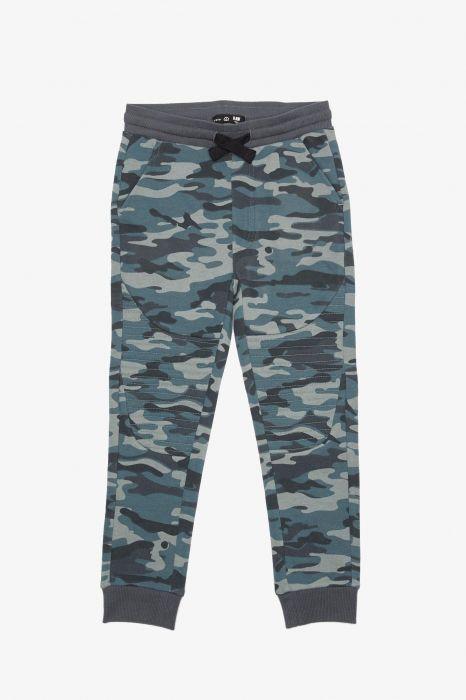 Casual Pantalones Ropa Niño