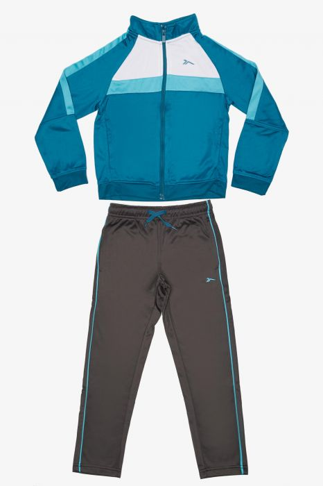 c506f0602 Comprar ahora. Wishlist Añadir para comparar. CHANDAL TRAINING TENTH  POLYSET JUNIOR