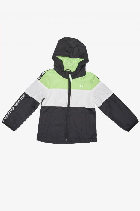 bc4393339 CHUBASQUERO TRAINING TENTH POLAR JUNIOR