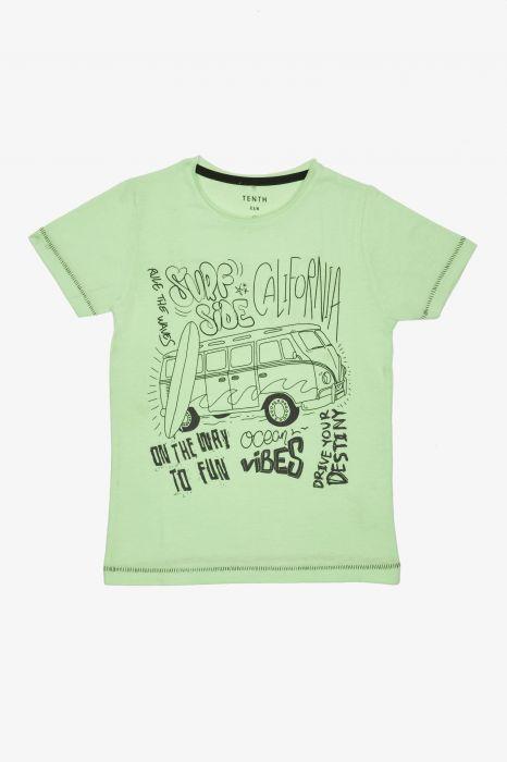 2f1c54a3a Comprar Camisetas para Niño online