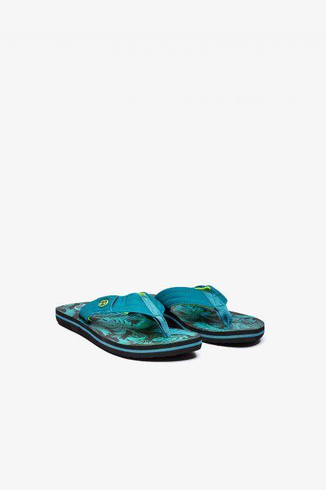 Chanclas y sandalias Zapatillas Niño