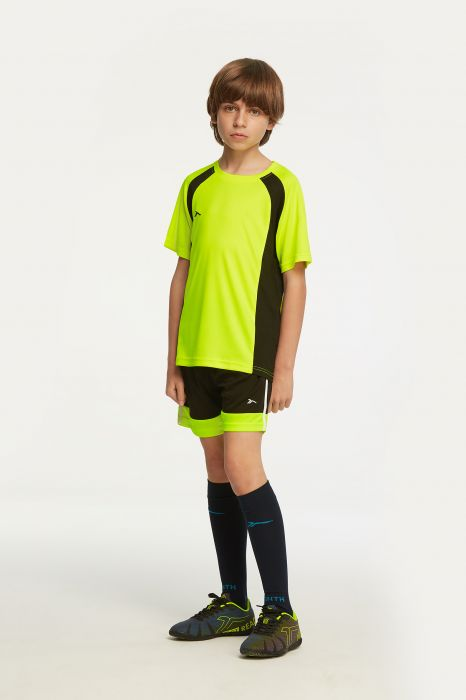 SHORT EQUIPACIONES TENTH NIÑO