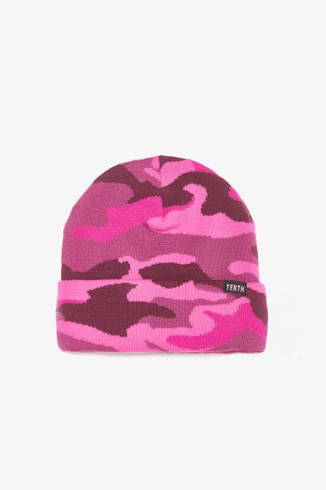 GORRO FREE STYLE TENTH CAMUFLAJE WOMAN