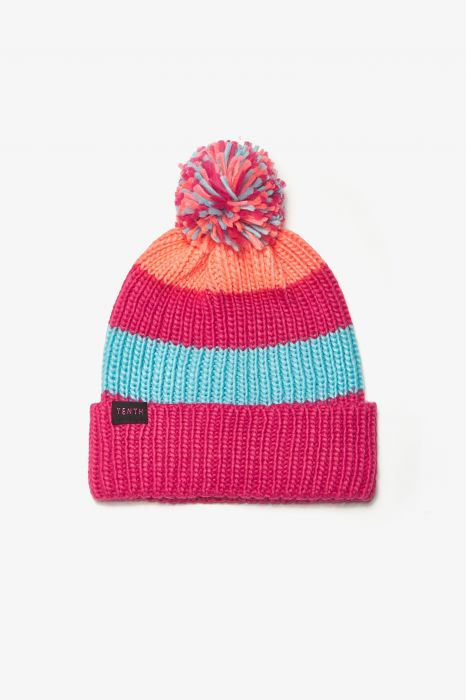 GORRO FREE STYLE TENTH MOVE SNOW WOMAN