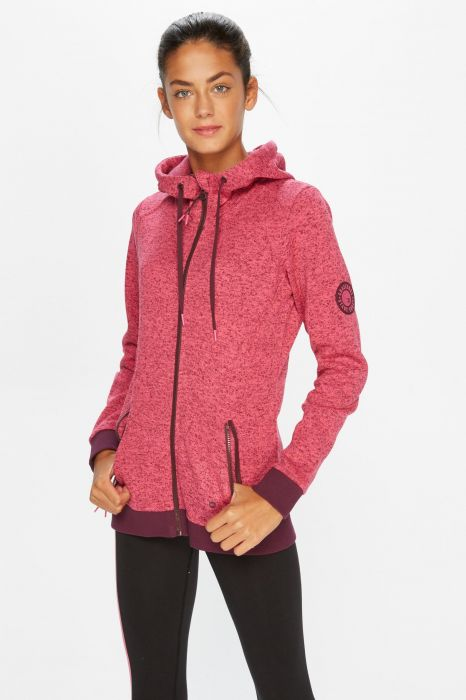 FORRO POLAR TENTH TRICOT FLEECE MUJER