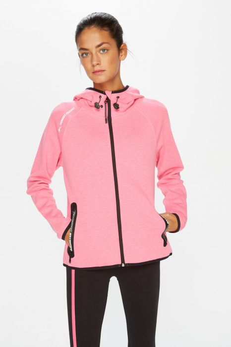 SUDADERA TRAINING TENTH THERMOSEAL SW WOMAN