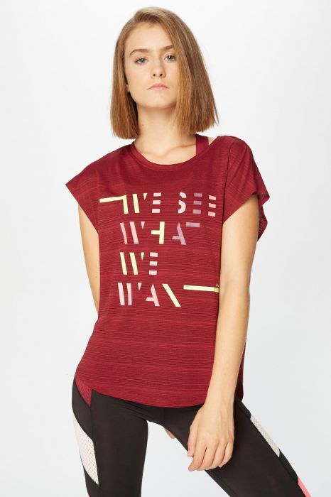 Mujer Camisetas Adidas Ropa para Mujer Camisetas Cuello
