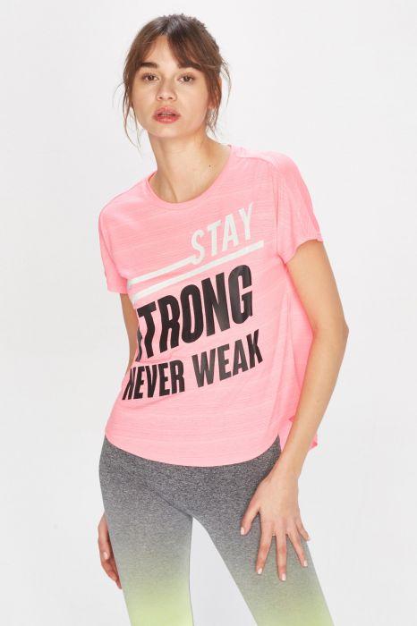 63d0d5ece Comprar camisetas deportivas para mujer online | Décimas