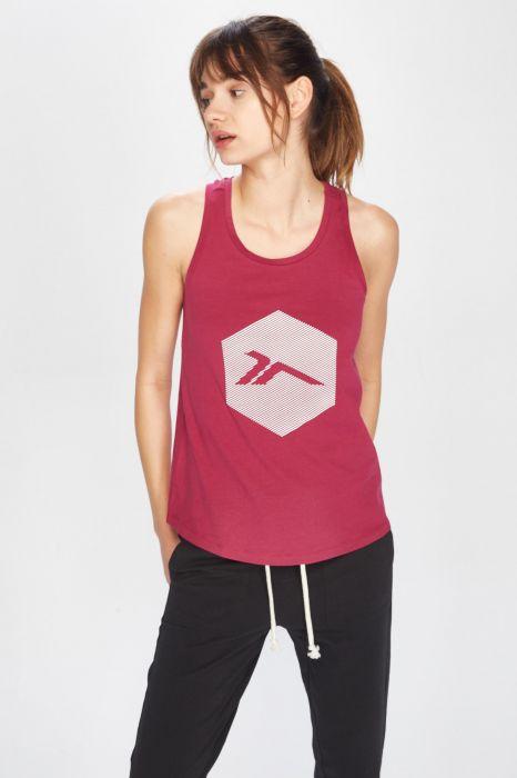 28aed8401 Comprar camisetas deportivas para mujer online