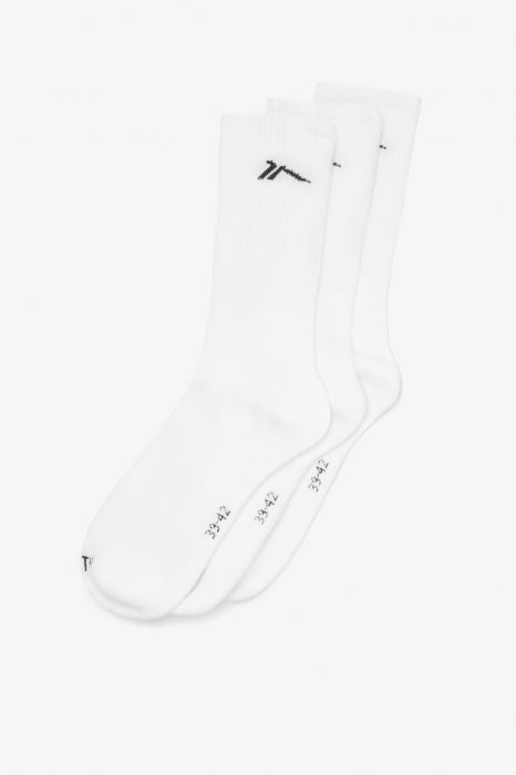 CALCETINES DEPORTIVOS TENTH PACK 3 HOMBRE