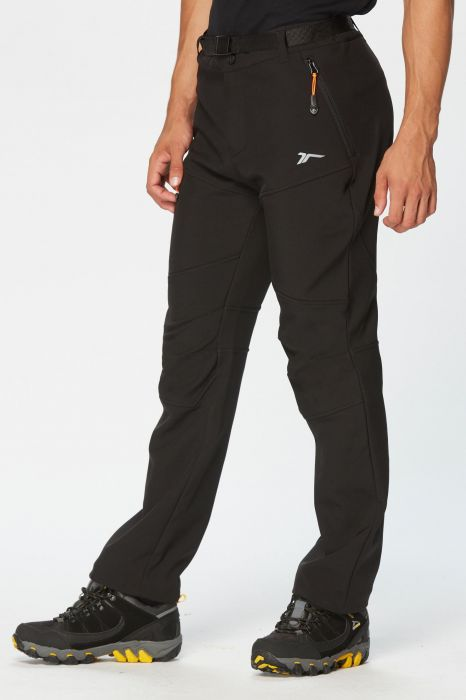 PANTALON OUTDOOR TENTH GAMA MEDIA HOMBRE