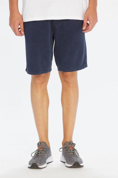 9bdc0ee0e3e8 Pantalones Cortos Casual Hombre | Decimas
