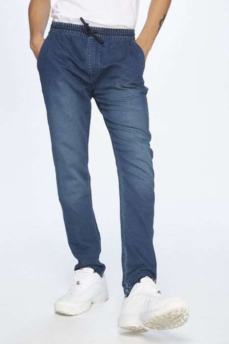 PANTALON DENIM TENTH HOMBRE