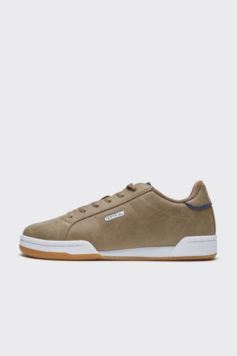 CHAUSSURES TENTH TOP CLASSIC NOBUK HOMME
