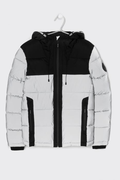 VESTE FREE STYLE TENTH REFLECTOR HOMME