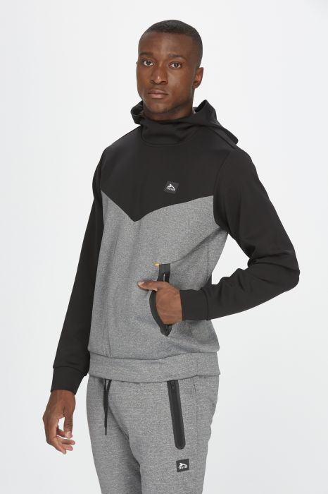 SWEAT TENTH NEOFLEECE HOMME