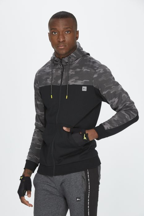 SWEAT TRAINING TENTH CAMU HOMME
