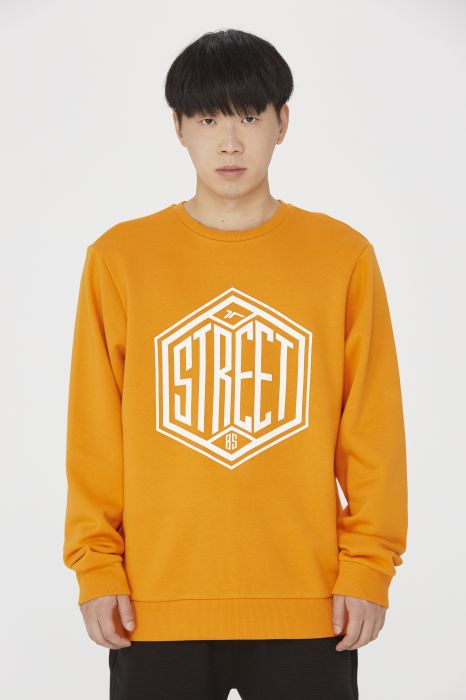 SWEAT FREESTYLE TENTH CAJA PRINT HOMME