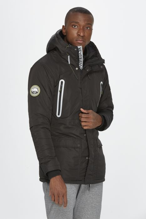 VESTE TENTH OUTDOOR HOMME