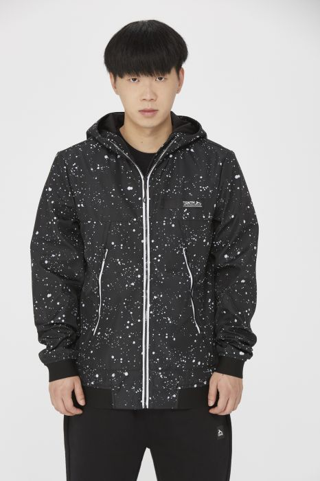 COUPE-VENT FREESTYLE TENTH SPLASH HOMME