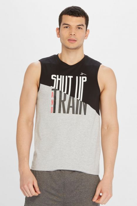 T-SHIRT TRAINING TENTH CORTE HOMME