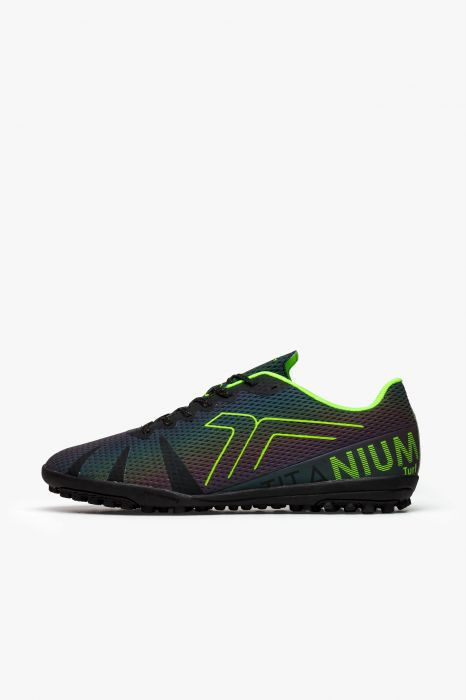 CHAUSSURES FOOTBALL TENTH TITANIUM TURF HOMME