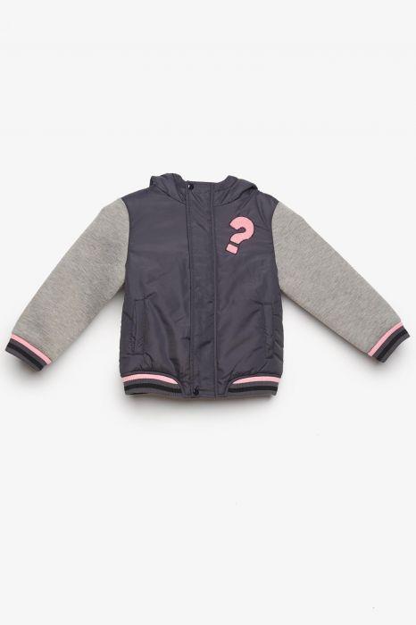 84f8593e4 Comprar Abrigos textil para niña online