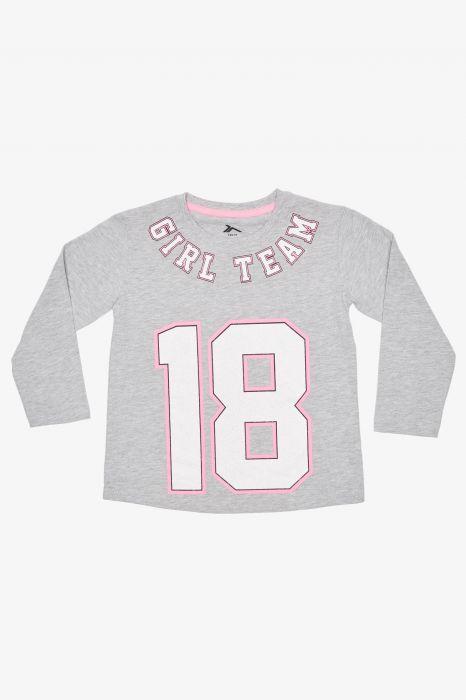 b99c4ebe7 Comprar Camisetas para Niña Online | Décimas