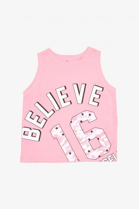 44216ad4039 Comprar Camisetas para Niña Online | Décimas