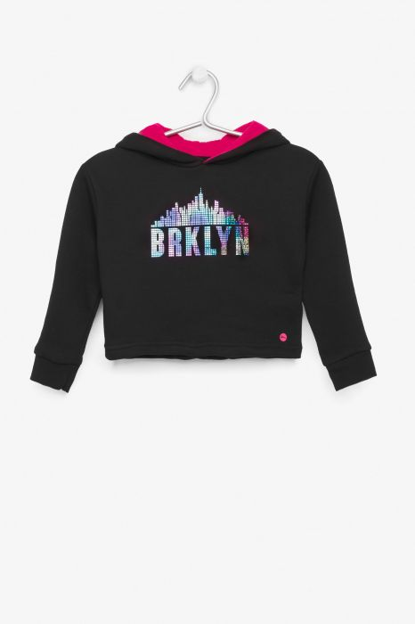 SWEAT FREESTYLE TENTH BROOKLYN FILLE