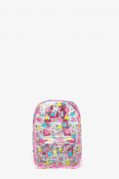 c93c5253c Comprar Mochilas escolares para niña online | Décimas