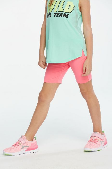 LEGGINGS TENTH BASIC FLUOR RAPARIGA
