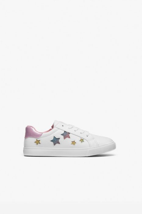 ZAPATILLA CASUAL TENTH SMILE STAR