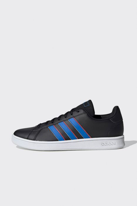 CHAUSSURES ADIDAS GRAND COURT BASE HOMME