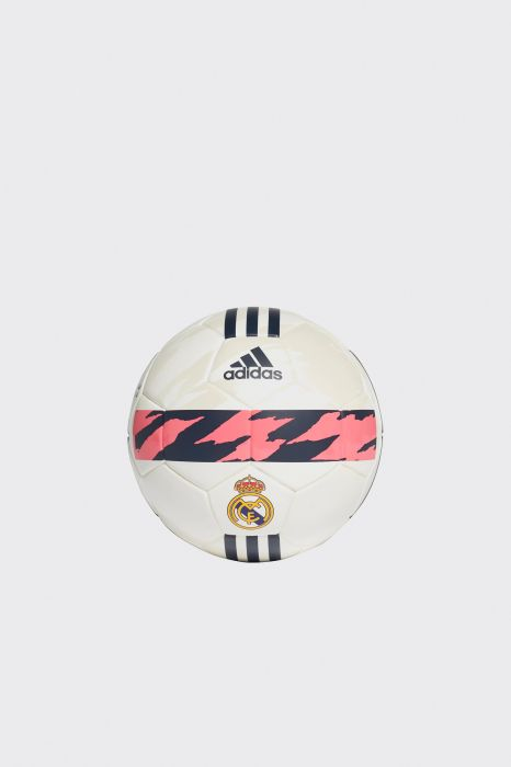 MINI BALÓN ADIDAS REAL MADRID