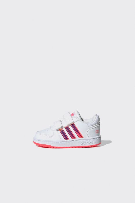 CHAUSSURES MODE ADIDAS HOOPS ENFANT