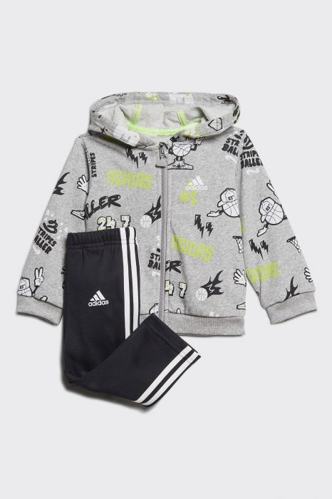 CHANDAL ADIDAS GRAPHIC INFANTIL