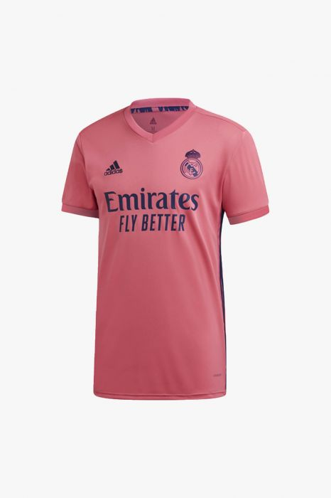 CAMISETA REAL MADRID AWAY 20/21 ADIDAS