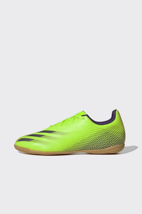 CHAUSSURES FOOTBALL INDOOR ADIDASX GHOSTED.4 IN