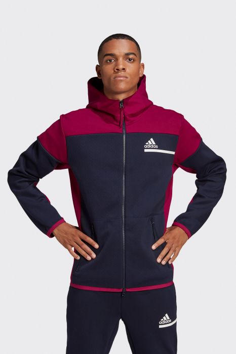 SWEAT MODE ADIDAS  HOMME