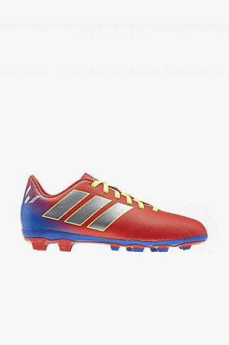 Bota de Fútbol Adidas Nemeziz Messi 18.4 FxG J