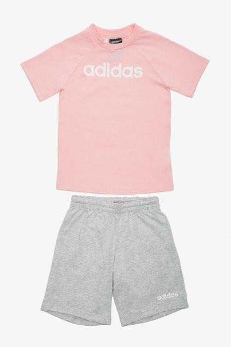 2b99b3abf5d Comprar colección adidas para niña online | Décimas