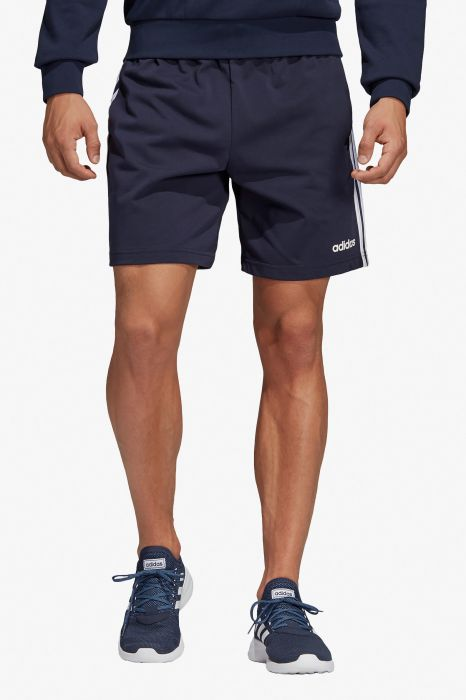 SHORT MODE ADIDAS 3S HOMME
