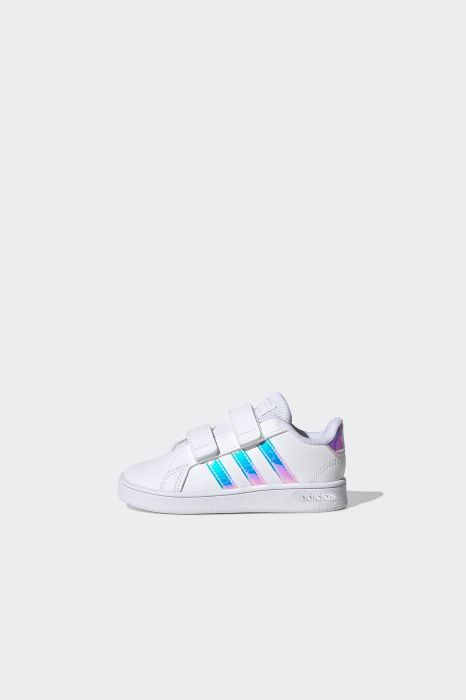 CHAUSSURES MODE ADIDAS GRAND COURT FILLE