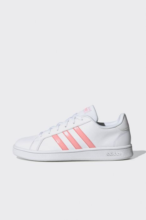CHAUSSURES ADIDAS GRAND COURT BASE FEMME