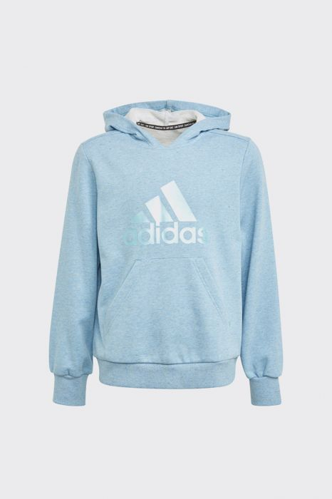 SWEAT ADIDAS LOGO FILLE